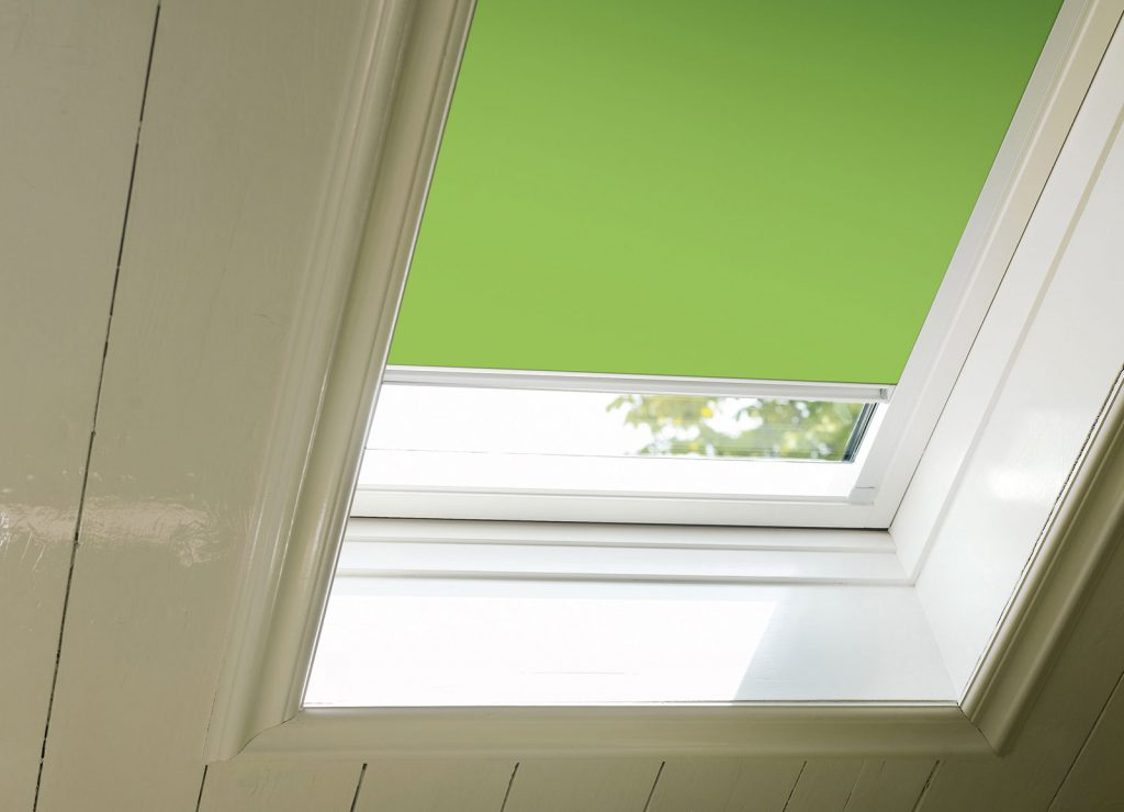 Skylight Blinds Essex Velux Window Blinds James Martin Blinds