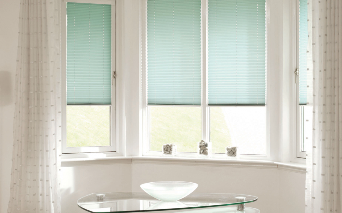 James Martin Blinds Pleated Blinds 12