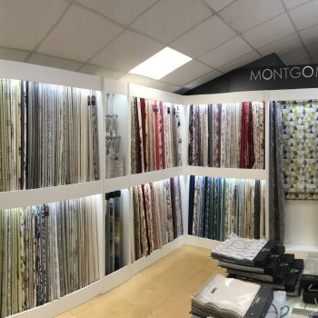 James Martin Blinds Showroom 2